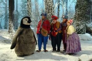 Still: Plop en de pinguïn