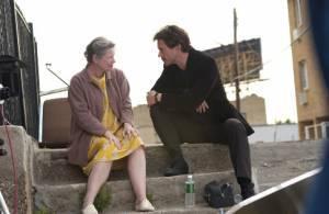 Robert Downey Jr. (Dito) en Dianne Wiest (Flori)