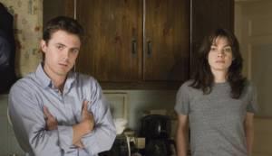 Casey Affleck (Patrick Kenzie) en Michelle Monaghan (Angie Gennaro)