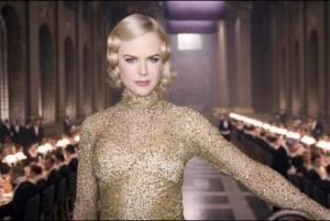 Nicole Kidman (Marisa Coulter)