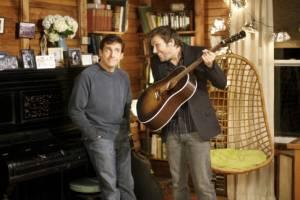 Steve Carell (Dan) en Dane Cook (Mitch)