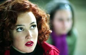 Katja Schuurman (Paula (as Katja Römer-Schuurman))