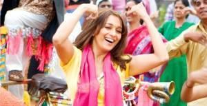 Madhuri Dixit (Dia)