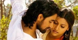 Madhuri Dixit (Dia) en Kunal Kapoor (Imran)