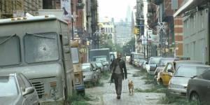 Will Smith (Robert Neville)