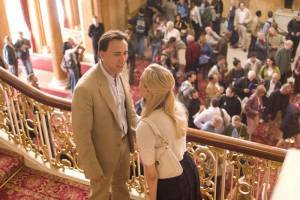 Nicolas Cage (Ben Gates) en Diane Kruger (Abigail Chase)