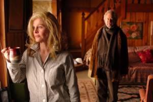 Julie Christie (Fiona Anderson) en Gordon Pinsent (Grant Anderson)