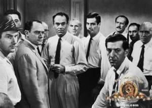 Still: 12 Angry Men (1957)