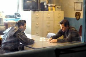 Joaquin Phoenix (Bobby Green) en Mark Wahlberg (Joseph Grusinsky)
