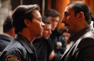 Alex Veadov (Vadim Nezhinski) en Mark Wahlberg (Joseph Grusinsky)