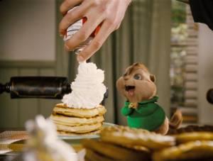 Still: Alvin and the Chipmunks