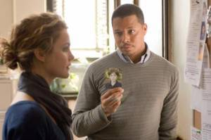 Terrence Howard (Richard Jeffries) en Keri Russell (Lyla Novacek)