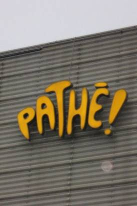 Pathé Spuimarkt
