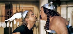 Still: Asterix en de Olympische Spelen