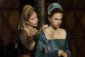 Still: The Other Boleyn Girl