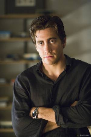 Jake Gyllenhaal (Douglas Freeman)