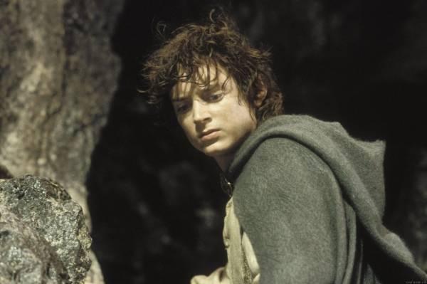 Elijah Wood (Frodo)