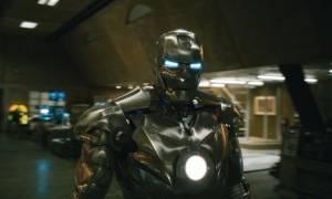 Still: Iron Man