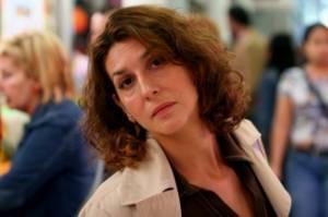 Nuria González (Pilar)