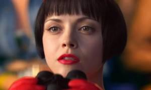 Christina Ricci (Trixie)