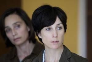 Kristin Scott Thomas (Juliette) en Elsa Zylberstein (Léa)