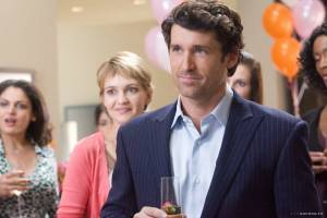 Patrick Dempsey (Thomas 'Tom' Bailey)