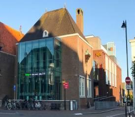 Filmhuis de Luxe