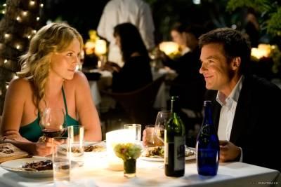 Jason Bateman (Ray Embrey) en Charlize Theron (Mary Embrey)
