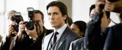 Christian Bale (Bruce Wayne / Batman)