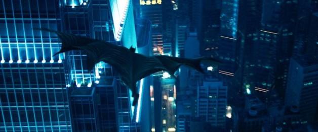 Widestill The Dark Knight