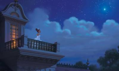 Still: The Princess and the Frog