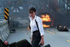 Angelina Jolie (Illeana)