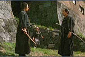The Twilight Samurai 1