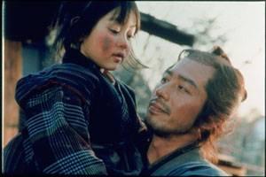The Twilight Samurai 4
