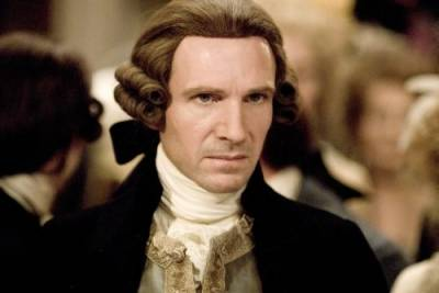Ralph Fiennes (Duke of Devonshire)