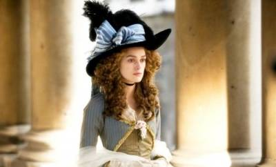 Keira Knightley (Georgiana, The Duchess of Devonshire)