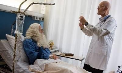 Robert-Jan Wik (Sinterklaas)