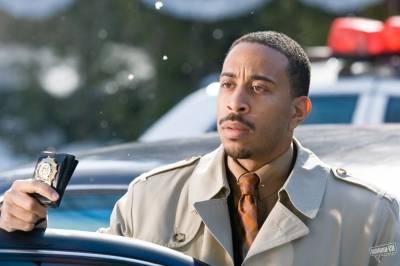 Ludacris (Jim Bravura)