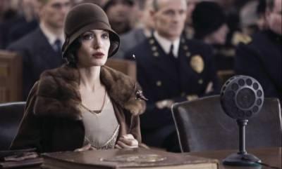 Angelina Jolie (Christine Collins)