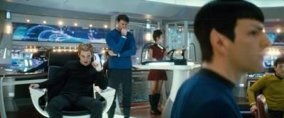 Still: Star Trek