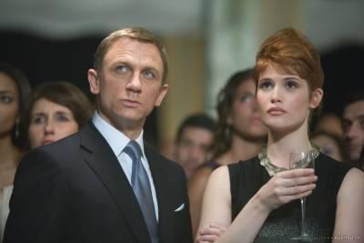 Daniel Craig (James Bond)