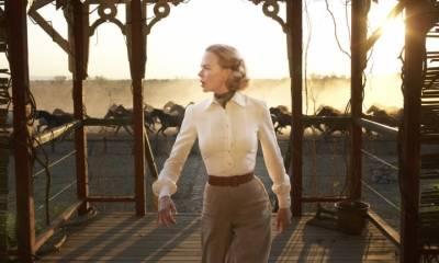 Nicole Kidman (Lady Sarah Ashley)
