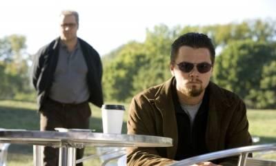 Leonardo DiCaprio (Roger Ferris)