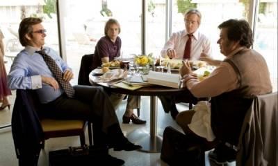 Oliver Platt (Bob Zelnick)