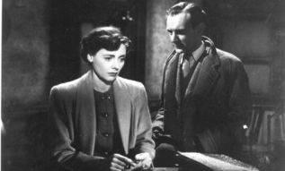 Trevor Howard (Dr. Alec Harvey) en Celia Johnson (Laura Jesson)