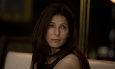 Catherine Keener (Lou Tarnow)