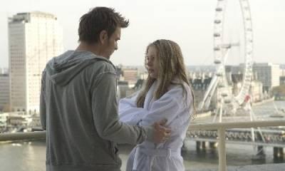 Ewan McGregor (Jasper Black) en Michelle Williams (Young Mother)