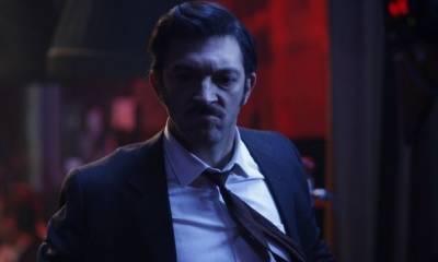 Vincent Cassel (Jacques Mesrine)