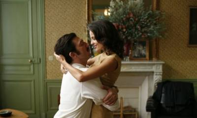 Elena Anaya (Sofia) en Vincent Cassel (Jacques Mesrine)