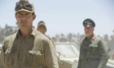 Tom Cruise (Colonel Claus von Stauffenberg)